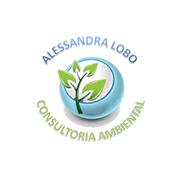 logotipo alessandra lobo